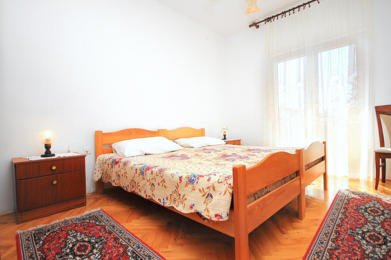 Ferienwohnung im Ort Kanica (Rogoznica), Kapazität 8+0 (1012438), Kanica, , Dalmatien, Kroatien, Bild 10