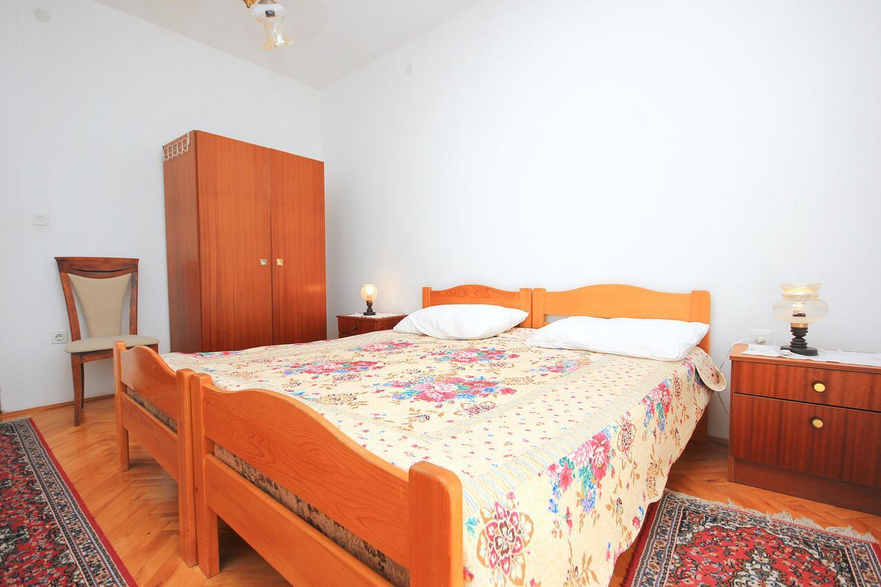 Ferienwohnung im Ort Kanica (Rogoznica), Kapazität 8+0 (1012438), Kanica, , Dalmatien, Kroatien, Bild 11