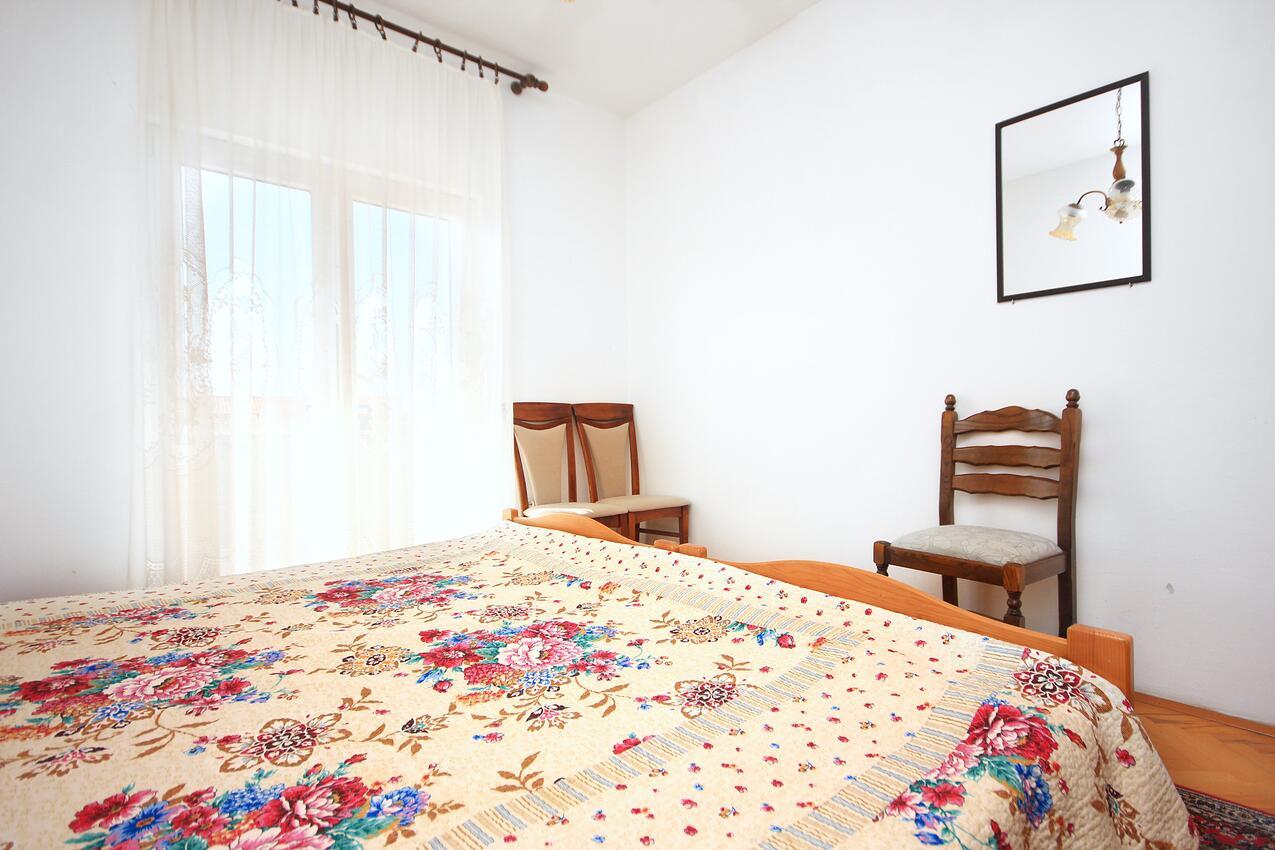 Ferienwohnung im Ort Kanica (Rogoznica), Kapazität 8+0 (1012438), Kanica, , Dalmatien, Kroatien, Bild 12