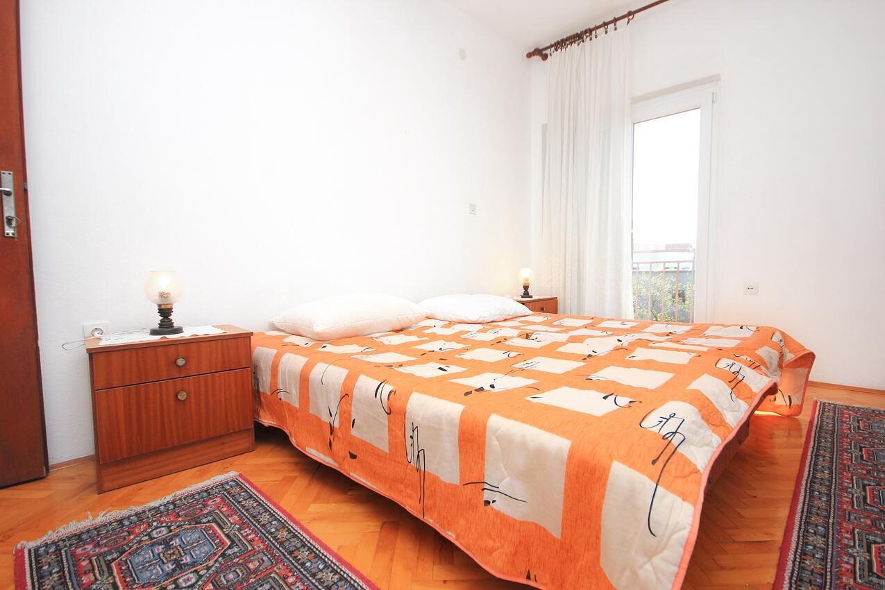 Ferienwohnung im Ort Kanica (Rogoznica), Kapazität 8+0 (1012438), Kanica, , Dalmatien, Kroatien, Bild 7