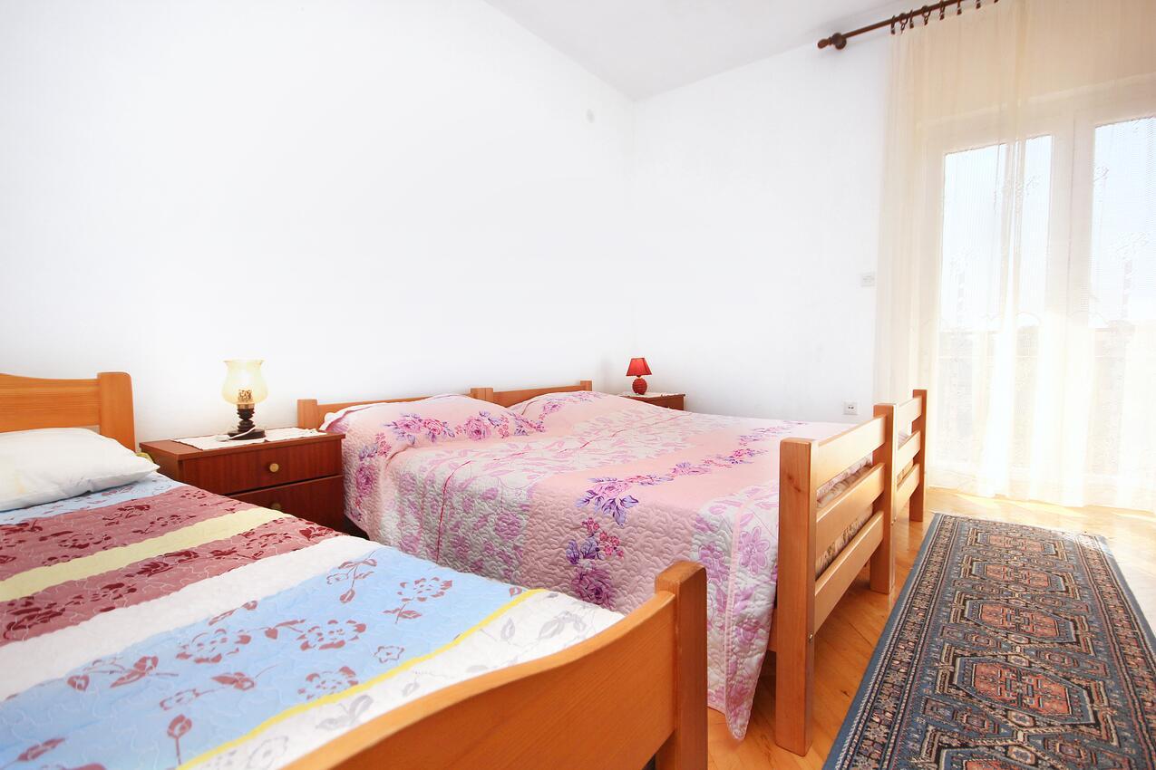 Ferienwohnung im Ort Kanica (Rogoznica), Kapazität 8+0 (1012438), Kanica, , Dalmatien, Kroatien, Bild 13