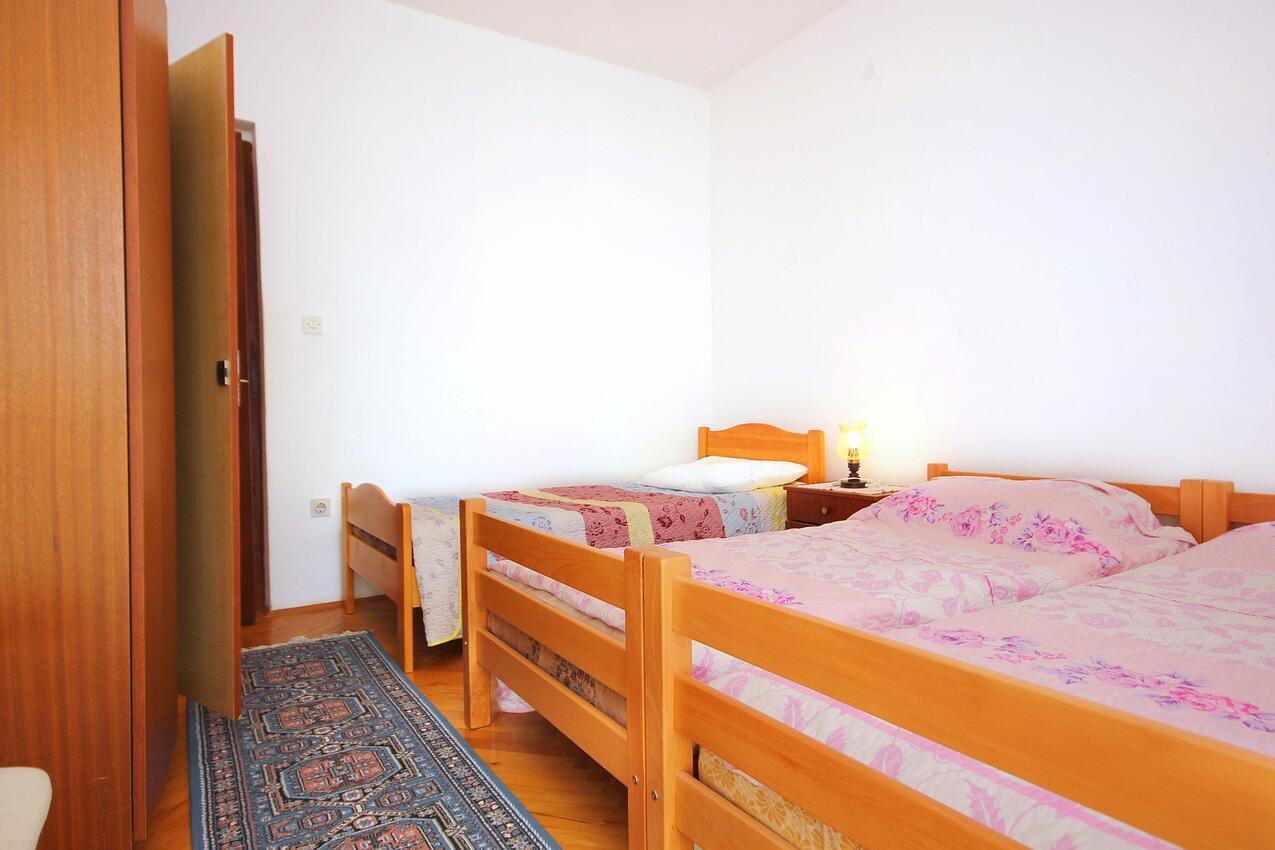 Ferienwohnung im Ort Kanica (Rogoznica), Kapazität 8+0 (1012438), Kanica, , Dalmatien, Kroatien, Bild 14