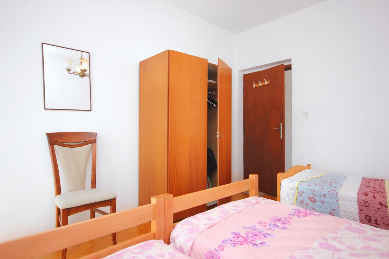 Ferienwohnung im Ort Kanica (Rogoznica), Kapazität 8+0 (1012438), Kanica, , Dalmatien, Kroatien, Bild 15