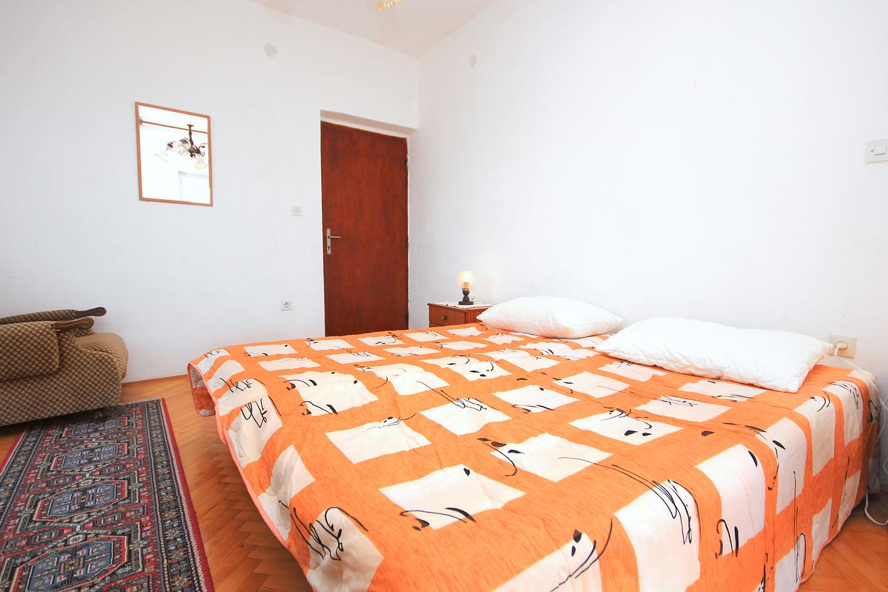 Ferienwohnung im Ort Kanica (Rogoznica), Kapazität 8+0 (1012438), Kanica, , Dalmatien, Kroatien, Bild 8