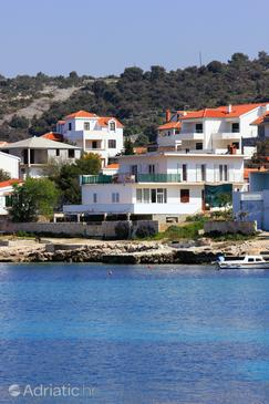 Kanica, Rogoznica, Property 1119 - Apartments by the sea.
