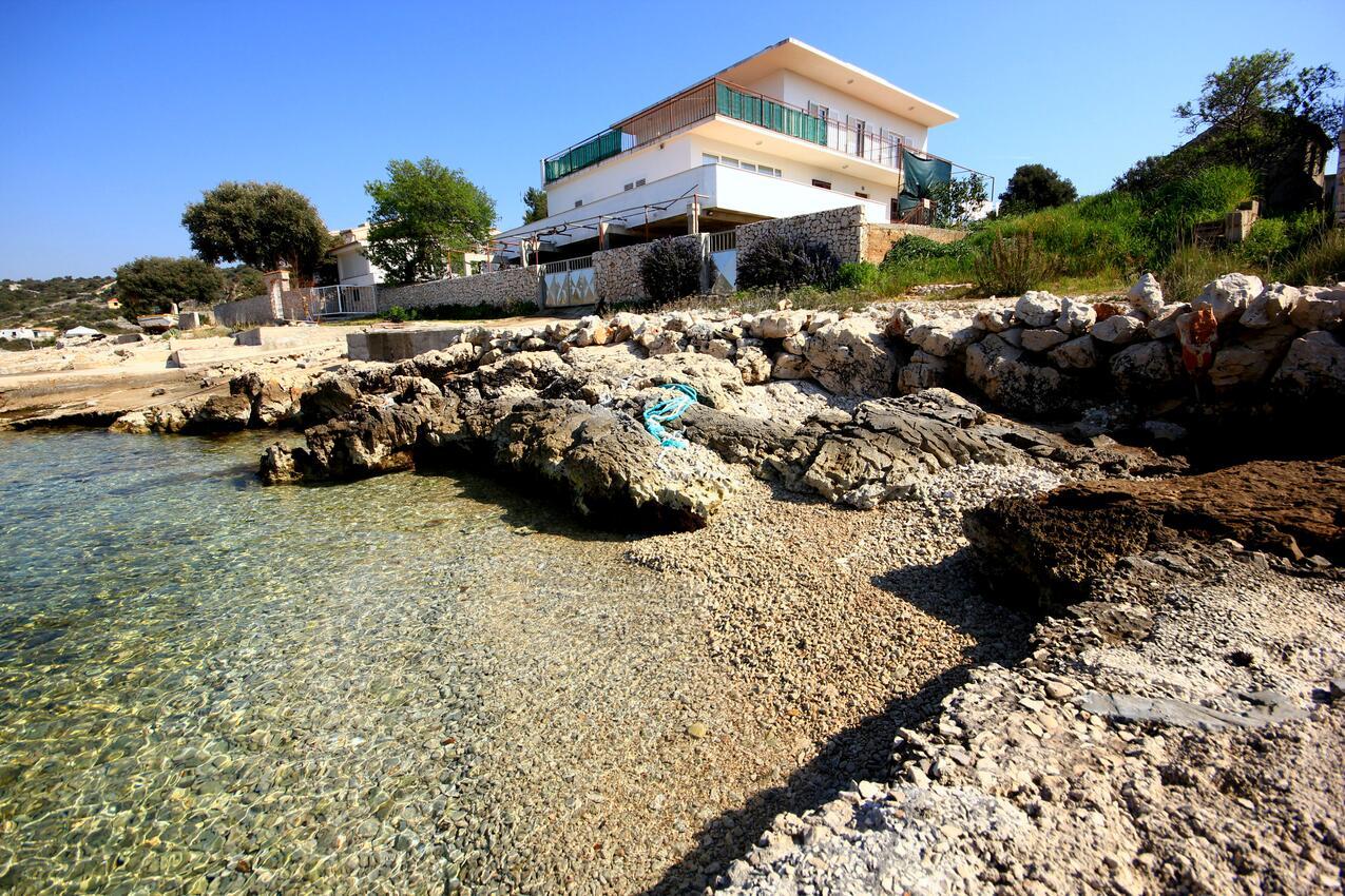 Ferienwohnung im Ort Kanica (Rogoznica), Kapazität 8+0 (1012438), Kanica, , Dalmatien, Kroatien, Bild 25