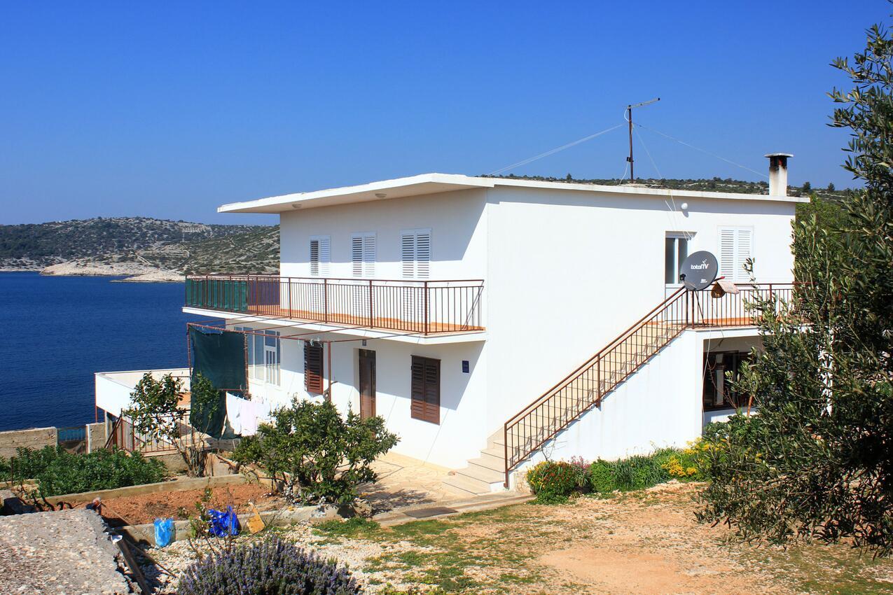 Ferienwohnung im Ort Kanica (Rogoznica), Kapazität 8+0 (1012438), Kanica, , Dalmatien, Kroatien, Bild 26