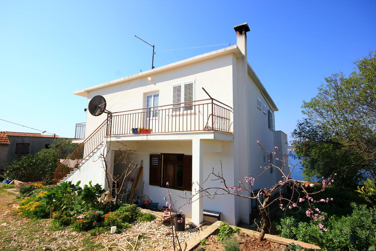 Ferienwohnung im Ort Kanica (Rogoznica), Kapazität 8+0 (1012438), Kanica, , Dalmatien, Kroatien, Bild 27