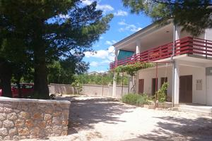 Apartments by the sea Seline, Paklenica - 11197