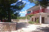 Apartments by the sea Seline (Paklenica) - 11197