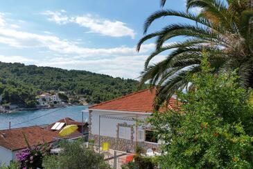 Stomorska, Šolta, Объект 11198 - Апартаменты вблизи моря с галечным пляжем.