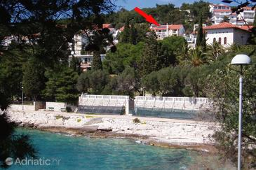 Hvar, Hvar, Property 112 - Apartments with pebble beach.