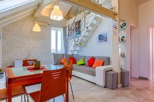 Апартаменты с интернетом Сплит - Split - 11221