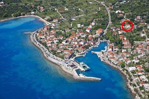 Apartments by the sea Sucuraj, Hvar - 11228