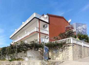 Bušinci, Čiovo, Object 11232 - Appartementen by the sea.