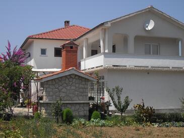 Supetarska Draga - Donja, Rab, Property 11237 - Apartments in Croatia.