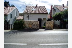 Seaside holiday house Starigrad (Paklenica) - 11240