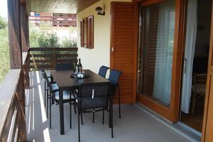 Apartmanok és szobák parkolóhellyel Novigrad - 11242
