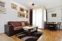 Апартаменты с парковкой Supetar (Brač) - 11254