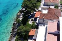 Apartments by the sea Lumbarda (Korčula) - 11267