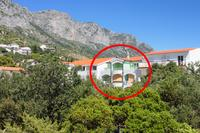 Apartments by the sea Podaca (Makarska) - 11274