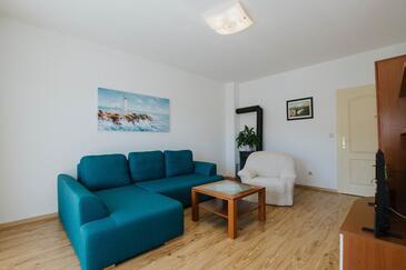 Mastrinka, Гостиная в размещении типа apartment, WiFi.