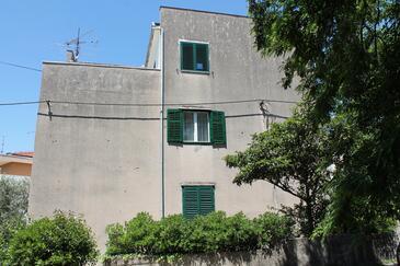 Split, Split, Объект 11285 - Апартаменты с песчаным пляжем.