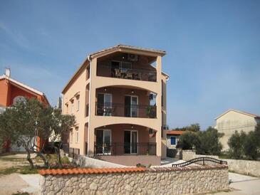 Jezera, Murter, Property 11304 - Apartments with pebble beach.