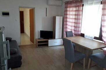 Ivan Dolac, Dnevna soba v nastanitvi vrste apartment, dostopna klima, Hišni ljubljenčki dovoljeni in WiFi.