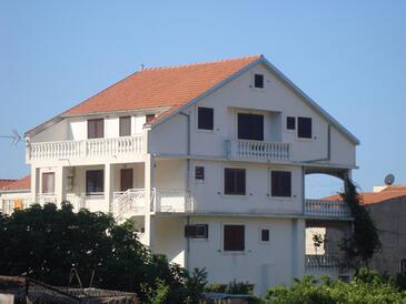 Komiža, Vis, Objekt 11315 - Ubytování s oblázkovou pláží.