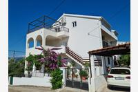 Апартаменты у моря Arbanija (Čiovo) - 11321