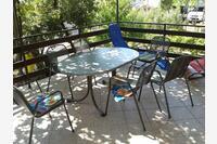 Апартаменты с парковкой Betina (Murter) - 11322