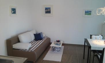 Dajla, Living room in the apartment, WIFI.