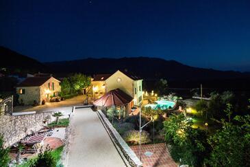Bajići, Makarska, Property 11328 - Vacation Rentals with pebble beach.