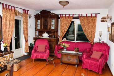 Bajići, Living room 1 in the house, dopusteni kucni ljubimci i WIFI.