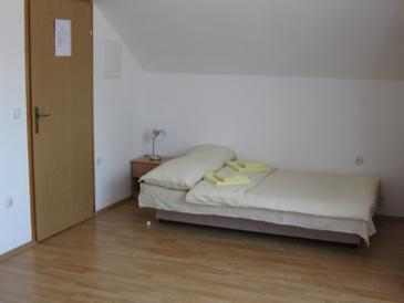 Smoljanac, Living room in the studio-apartment, WIFI.