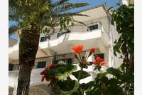 Apartments by the sea Podgora (Makarska) - 11335