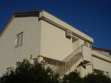 Nečujam, Šolta, Property 11336 - Apartments near sea with pebble beach.