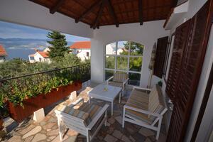 Apartmány u moře Splitska, Brač - 11339