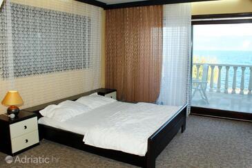 Slatine, Спальня в размещении типа room, доступный кондиционер и WiFi.