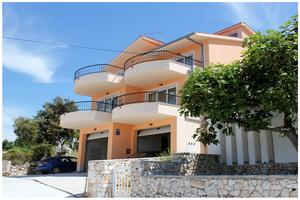 Apartments by the sea Ražanj, Rogoznica - 11347