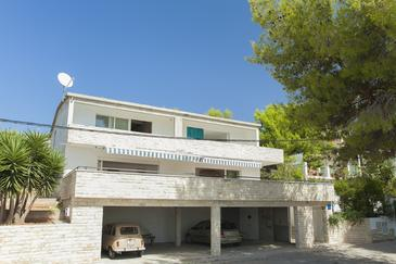 Uvala Nova, Korčula, Property 11353 - Apartments by the sea.