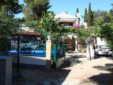 Jadrija, Šibenik, Objekt 11356 - Ubytování v blízkosti moře.
