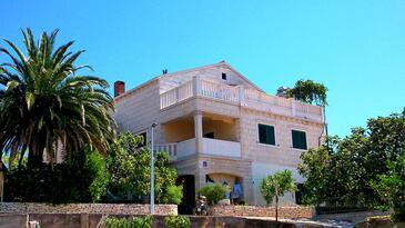 Sumartin, Brač, Property 11387 - Apartments in Croatia.