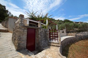 Stiniva, Korčula, Objekt 11389 - Ubytovanie blízko mora.