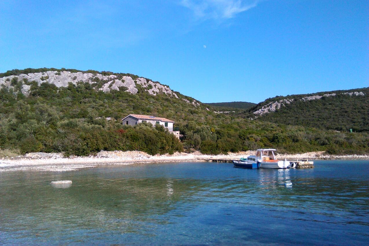 Chorvátsko robinzonská dovolenka