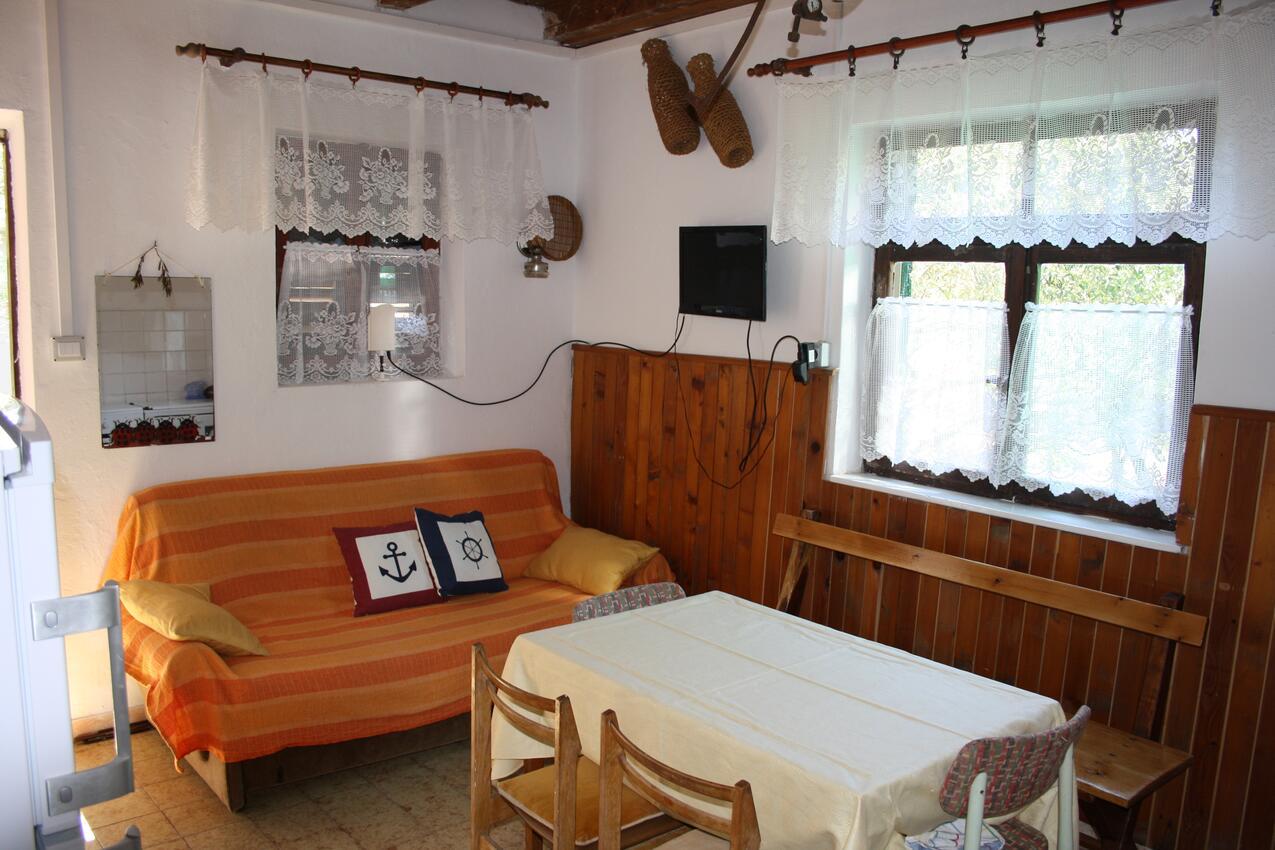 Ferienhaus Haus im Ort Neviansko Polje (Paaman), Kapazität4+1 (1852217), Nevidane, Insel Pasman, Dalmatien, Kroatien, Bild 2