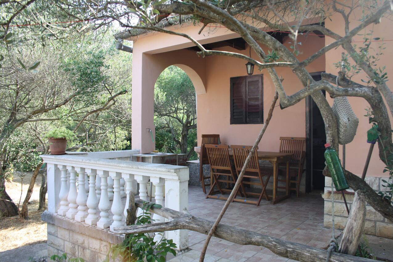 Ferienhaus Haus im Ort Neviansko Polje (Paaman), Kapazität4+1 (1852217), Nevidane, Insel Pasman, Dalmatien, Kroatien, Bild 9