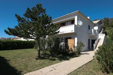 Pag, Pag, Property 11400 - Apartments near sea with sandy beach.