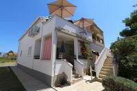 Apartmány a pokoje s parkovištěm  Nin (Zadar) - 11402